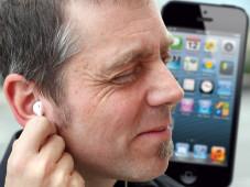 iPhone 5 im Dauer-Test©COMPUTER BILD