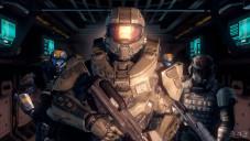 Actionspiel Halo 4: Master Chief©Activision