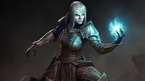 Diablo 3: Totenbeschwörer©Blizzard