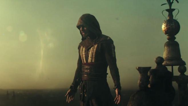 Assassin's Creed: Film©Fox / Ubisoft