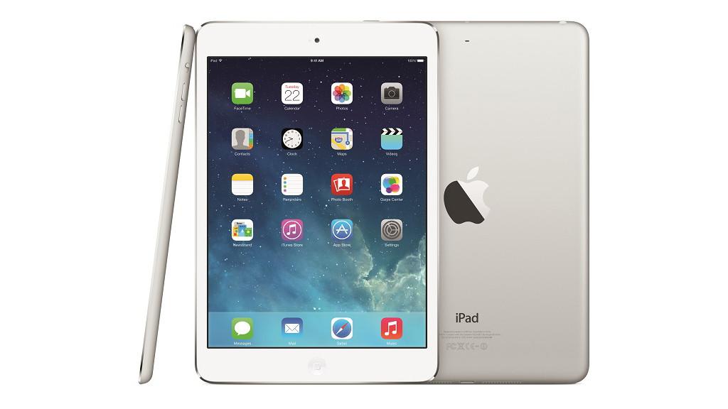 Apple iPad mini 2 im Test