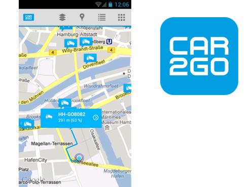Car2Go ©Car2Go GmbH