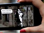 Abenteuerspiel Tripventure – Secret City: Finger©Sprylab Technologies