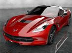 Rennspiel Gran Turismo 5: Corvette Stingray©Sony