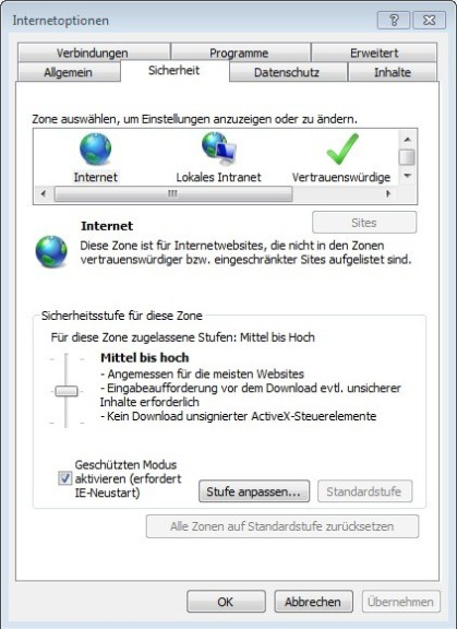 internet explorer 10 32 bit for windows 8