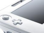 Konsole Wii U: Game Pad©Nintendo