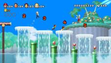 Konsole Wii U: Mario©Nintendo