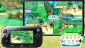 ©Sega, Nintendo
