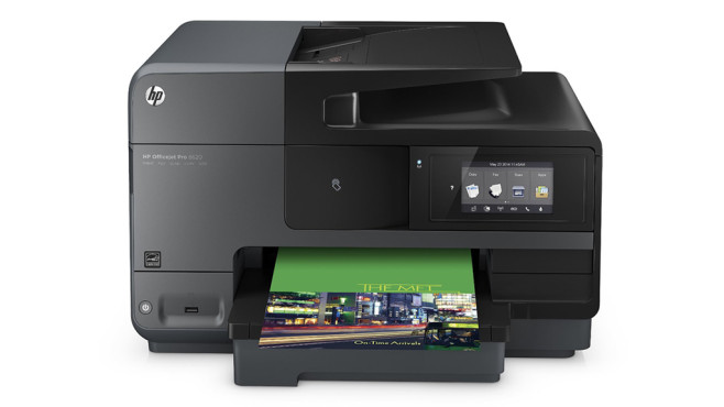 Hewlett-Packard HP Officejet Pro 8620 e-All-in-One (A7F65A) © Hewlett-Packard