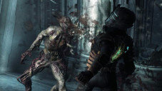 Actionspiel Dead Space 2: Monster©Electronic Arts