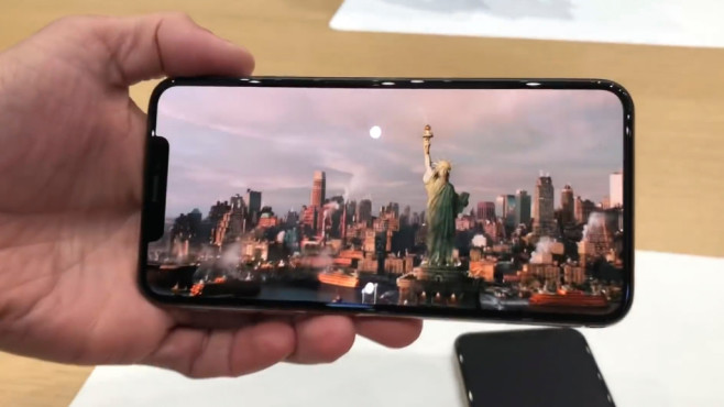 Apple iPhone XS Max © COMPUTER BILD