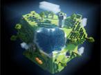 Mooncraft � Building Blocks: Welt©Apple