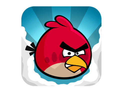 Angry Birds © Rovio Entertainment
