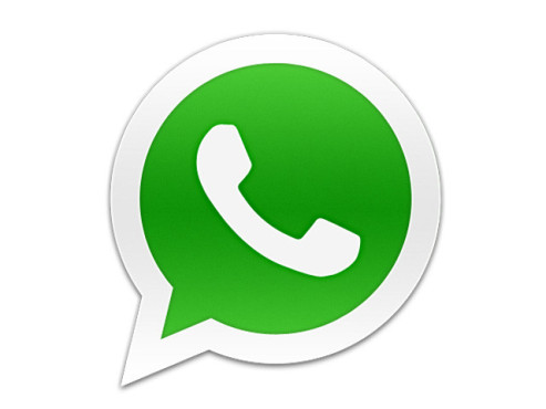 WhatsApp Messenger © WhatsApp Inc.