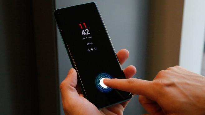 OnePlus 8 Pro©COMPUTER BILD