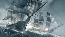 Actionspiel Assassin's Creed 4: Schiff©Ubisoft
