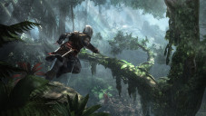 Actionspiel Assassin's Creed 4: Wald © Ubisoft