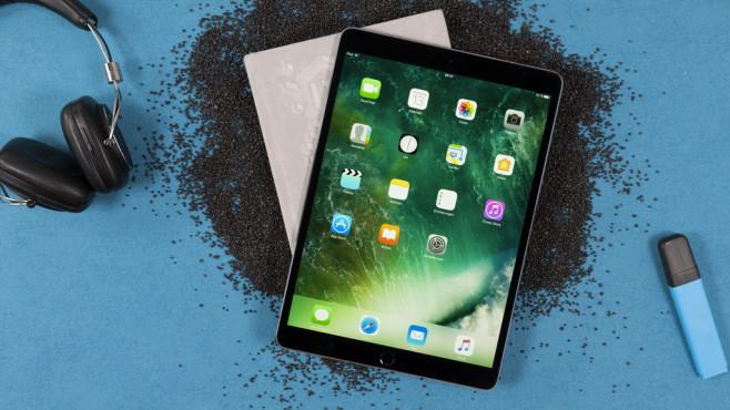 Apple iPad Pro 10.5 ©COMPUTER BILD