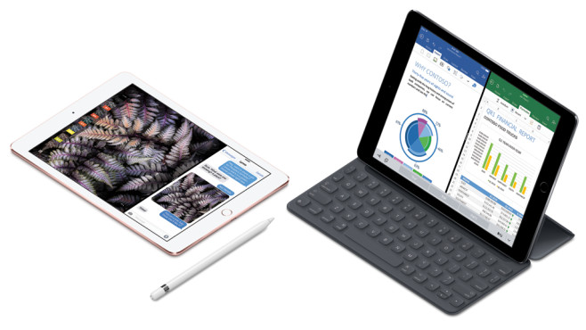 Apple iPad Pro 9.7 © Apple
