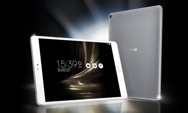 Asus ZenPad 3S 10 ©Asus