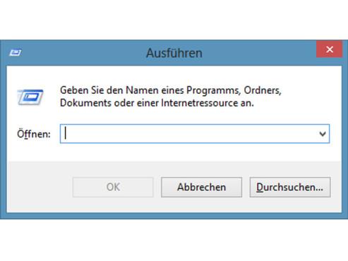 Toolbars deinstallieren: So geht´s über die Systemsteuerung ©COMPUTER BILD