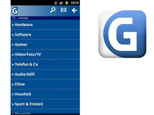 Geizhals Preisvergleich ©Preisvergleich Internet Services AG