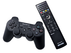 Controller und Fernbedienung Sony Playstation PS3©COMPUTER BILD