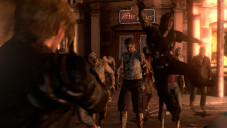 Resident Evil 6: Zombies©Capcom