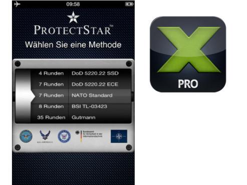 ProtectStar iShredder Pro ©Protectstar Inc.