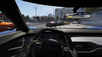 Forza 6 – Apex: Cockpit©Microsoft