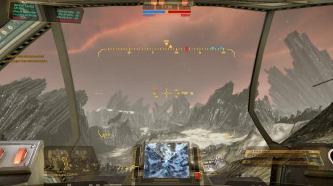 Mechwarrior Online ©Piranha Games
