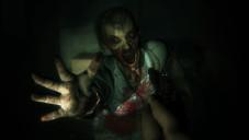 Actionspiel Zombi U: Zombie©Ubisoft