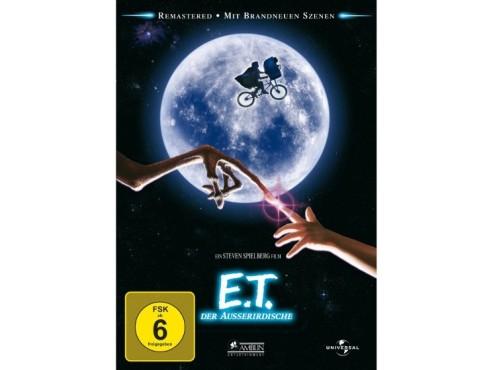 E. T. – Der Außerirdische ©Universal