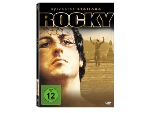 Rocky ©MGM Home Entertainment GmbH