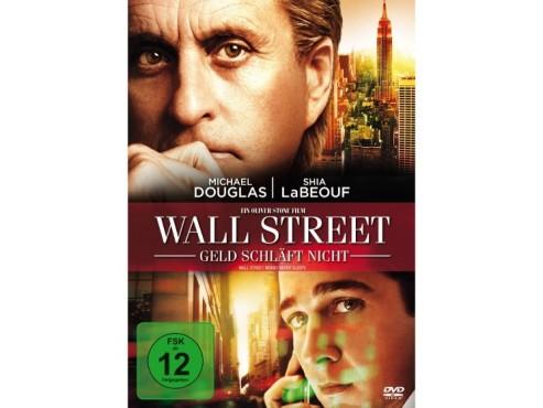 Wall Street – Geld schläft nicht ©Twentieth Century Fox Home Entertainment