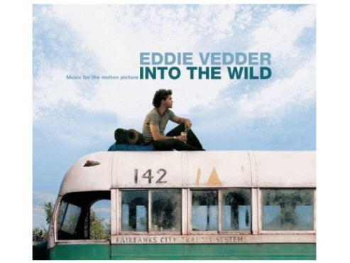 """Platz 7: """"Music For The Motion Picture Into The Wild"""" ©Amazon"""