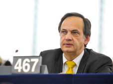 Kurt Fleckenstein (SPD) © European Union 2011 PE-EP