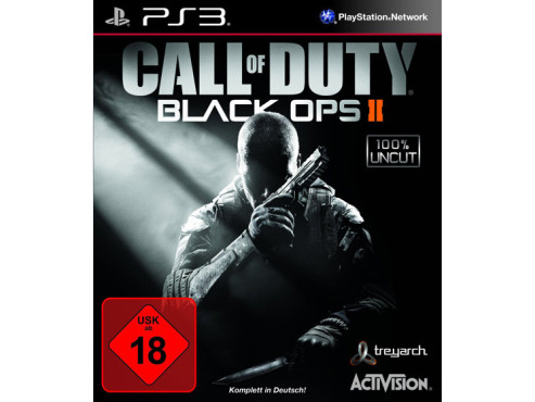 Call of Duty – Black Ops 2 ©Activision