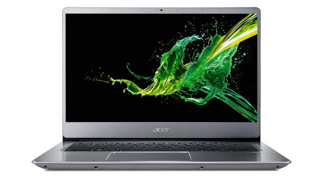 Acer Swift 3 (SF314-54-P2RK) © Acer
