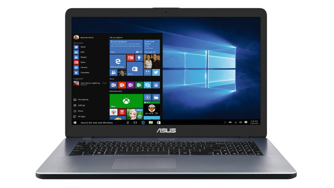 Asus F705MA-BX028T © Asus