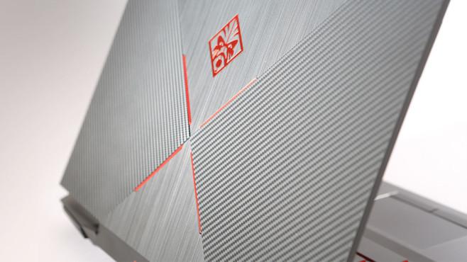 Hewlett-Packard HP Omen 15-ce002ng ©COMPUTER BILD