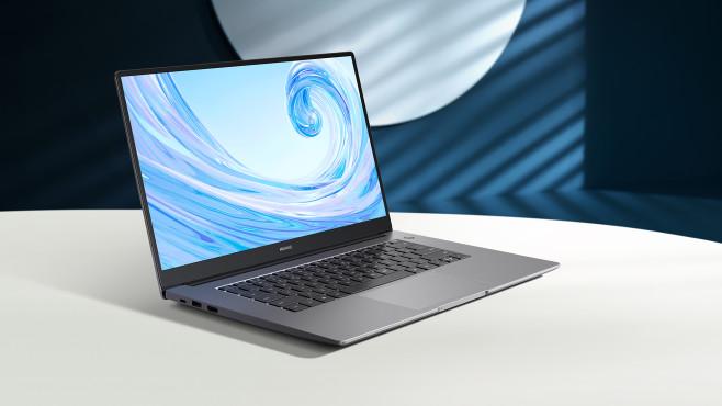 Huawei MateBook D 15 (53010TUY) ©Huawei
