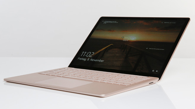 Microsoft Surface Laptop 3 13.5 © Microsoft
