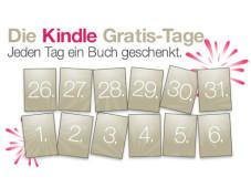 Amazon Kindle Weihnachts-Aktion©Amazon
