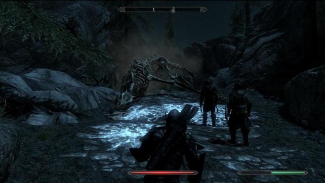 Rollenspiel The Elder Scrolls 5 – Skyrim: ©Bethesda
