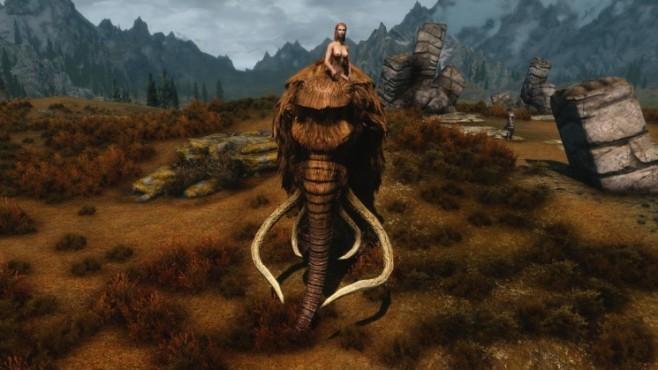 Rollenspiel The Elder Scrolls 5 – Skyrim: Ultimate Mod ©Bethesda Softworks