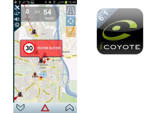 iCoyote ©Coyote System SAS