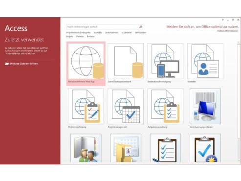 Microsoft Office 2013 ©COMPUTER BILD