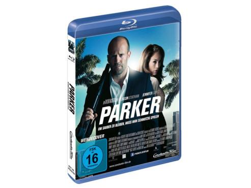 Parker (Blu-ray) ©Amazon