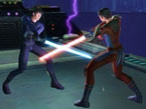 Star Wars – The Old Republic: Jedi © Electronic Arts